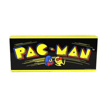 Pacman Marquee Light