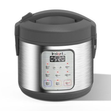 Instant Pot 8-Cup Rice Cooker