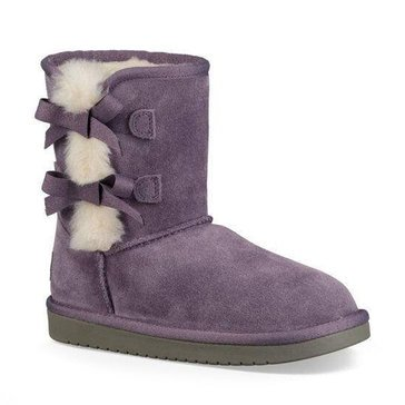 Koolaburra by Ugg GIrl's Victoria Short Boot (LIttle Kids/Youth Kids)