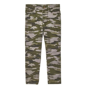 Liberty & Valor Toddler Girls' Printed Jeggings