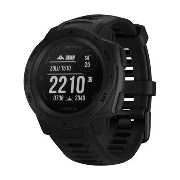 Garmin Instinct Tactical