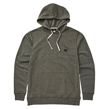 Men's Billagong All Day Lightweight Fleece Hoodie