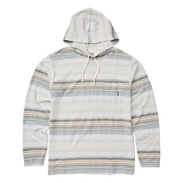 Men's Billagong Flecker Hombre Fleece Hoodie
