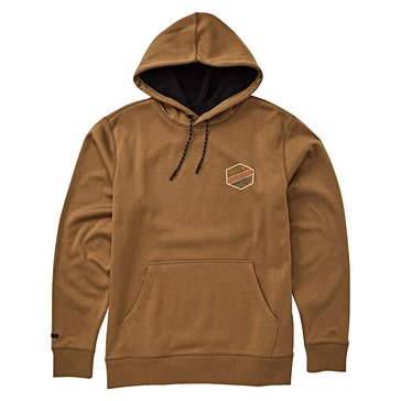 Men's Billagong Shoreline Fleece Hoodie