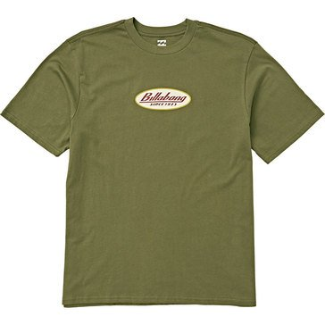 Billabong Men's 97 Premium Tee