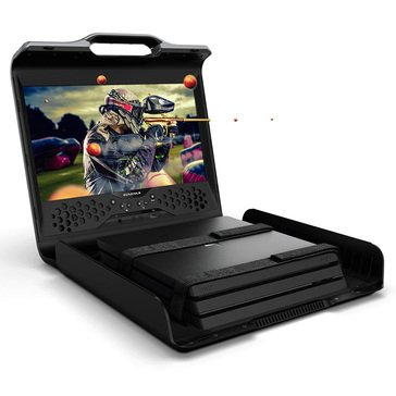 GAEMS Sentinel Pro XP1080P Portable Gaming Monitor