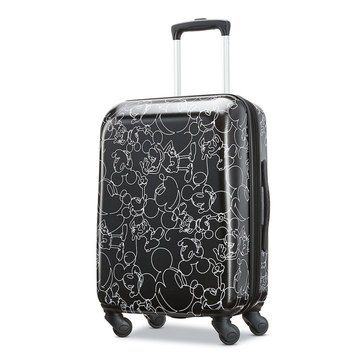 American Tourister Mickey Mouse Scribble 20
