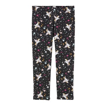 Carters Toddler Girls' Star Unicorn Leggings