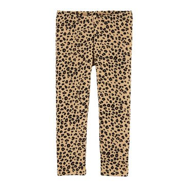 Carters Toddler Girls' Leopard Leggings