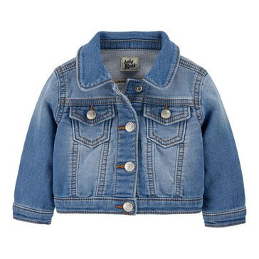 OshKosh Baby Girls' Degrassi Jacket