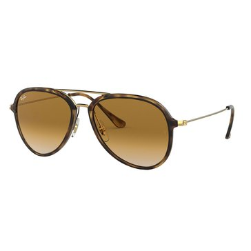 Ray-Ban Unisex RB4298 Gradient Sunglasses