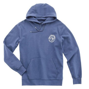 Quiksilver Men's Reverse Screen Pullover Fleece