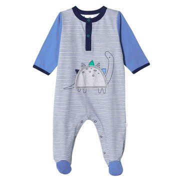 Just Born® Organic Dino Sleep 'N Play
