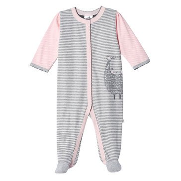 Just Born® Organic Lamb Sleep 'N Play