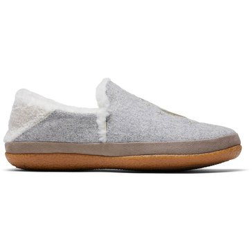 Toms Women's India Felt Slipper