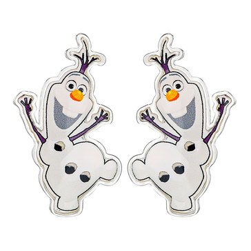 Disney Frozen 2 Olaf Stud Earrings
