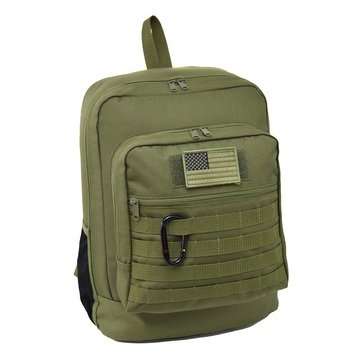 Flying Circle Sturdy Haul Tactical BTS Pack