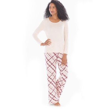 Soma Women's Cool Nights Scoopneck Pjs