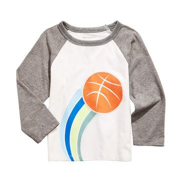 First Impressions Baby Boys' Basketball Tee
