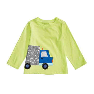 First Impressions Baby Boys' Truck Tee