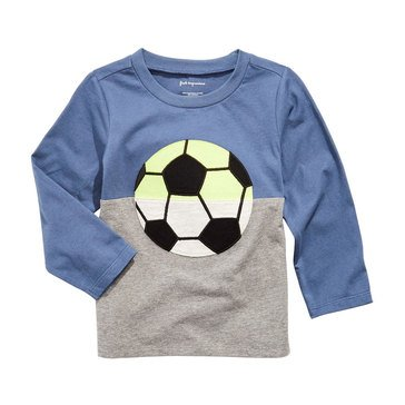 First Impressions Baby Boys' Soccer Ball Tee