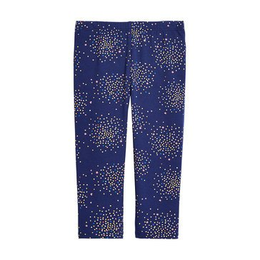 First Impressions Baby Girls' Confetti Legging
