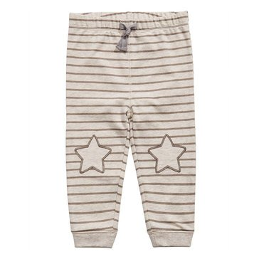 First Impressions Baby Boys' Star Knee Patch Jogger
