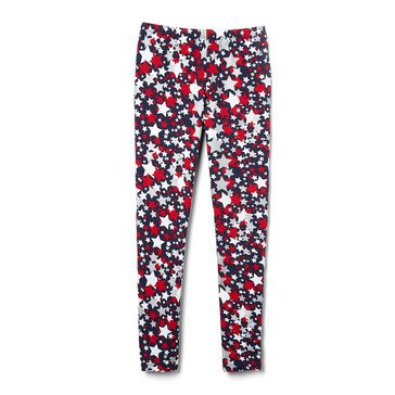 French Toast Baby Girls' All Over Printed Legging