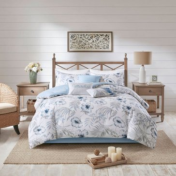 Madison Park Milo 7-Piece Comforter Set