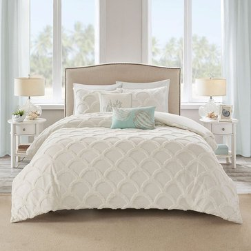 Harbor House Cannon Beach 3-Piece Comforter Set