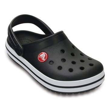 Crocs Unisex Crocband Clog (Toddler/Little Kids)
