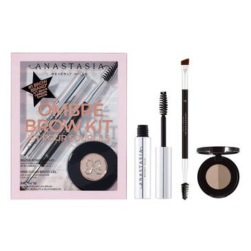 Anastasia Beverly Hills Ombré Brow Kit - Taupe