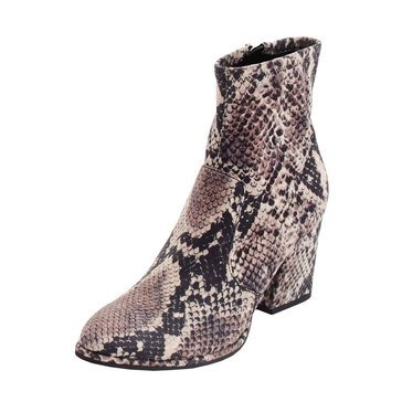 Marc Fisher Women's Leave Stretch Bootie