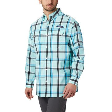 Columbia Men's Super Low Drag Shirt
