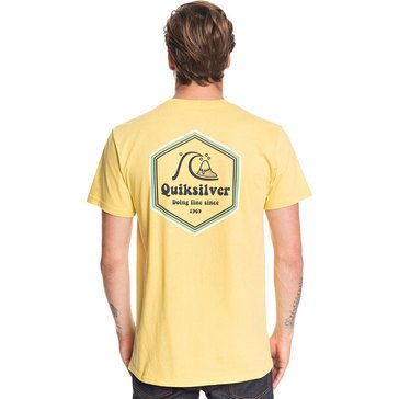 Quiksilver Men's Lotus Tee