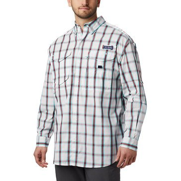 Columbia Men's Super Bonehead Classic Top