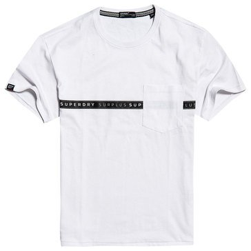 Superdry Men's Boxy Graphic Tee