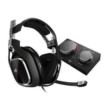 Astro Gaming A40 TR Wired Stereo Gaming Heaset for Xbox One
