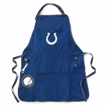 Evergreen Indianapolis Colts Grilling Apron