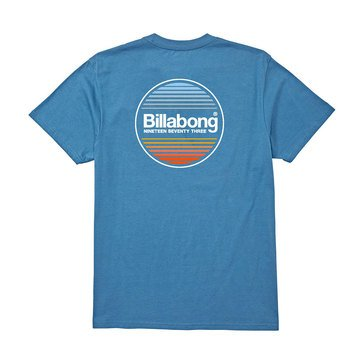 Billabong Men's Atlantic Tee