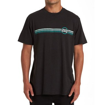 Billabong Men's Cruise Striped Tee