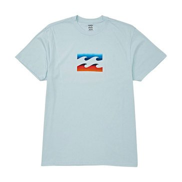 Billabong Men's Team Wave Tee