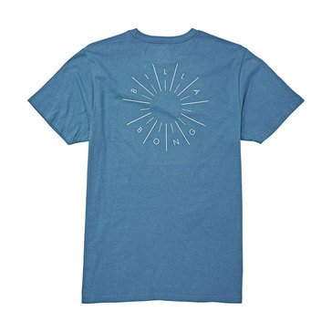 Billabong Men's Burst Tee