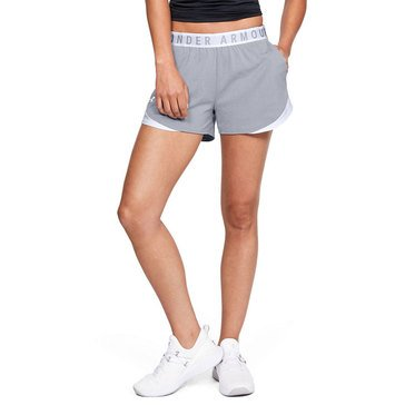 Under Amrour Women's Play Up Shorts