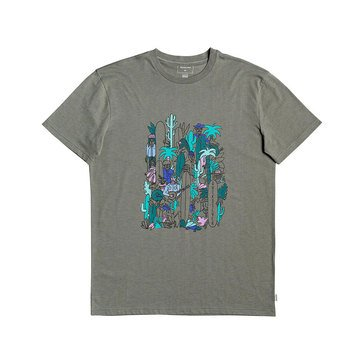 Quiksilver Men's Organic Party Tee