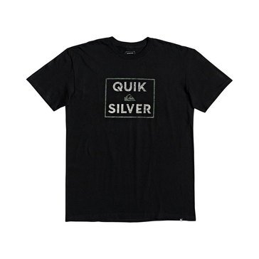 Quiksilver Men's Boxed Intent Tee