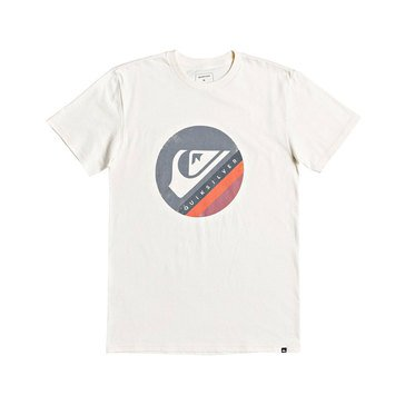 Quiksilver Men's Quik And Dirty Tee