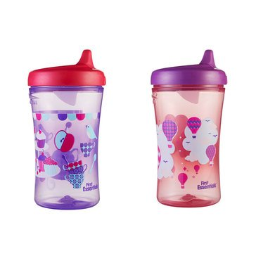 First Essentials by NUK™ Hard Spout Sippy Cup, 10 Oz., 2-Pack
