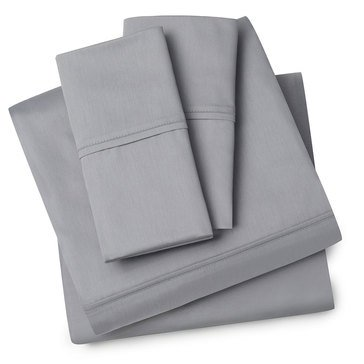 Harbor Home Charcoal Infused Sheet Set