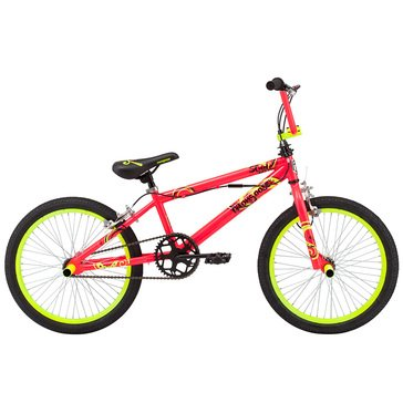 Mongoose Slyde BMX Bike Girls 20